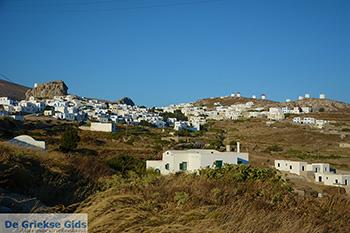 Amorgos stad (Chora) - Eiland Amorgos - Cycladen foto 41 - Foto van De Griekse Gids