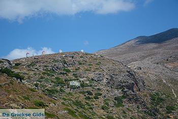 Molens Amorgos stad (Chora) - Eiland Amorgos - Cycladen foto 199 - Foto van https://www.grieksegids.nl/fotos/amorgos/350/eiland-amorgos-199.jpg