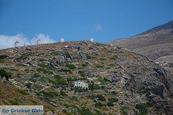 Molens Amorgos stad (Chora) - Eiland Amorgos - Cycladen foto 200 - Foto van https://www.grieksegids.nl/fotos/amorgos/350/eiland-amorgos-200.jpg