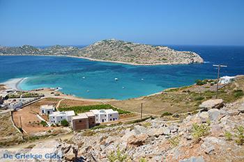 Aghios Pavlos Amorgos - Eiland Amorgos - Cycladen foto 260 - Foto van De Griekse Gids