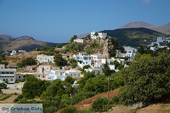 Langada Amorgos - Eiland Amorgos - Cycladen foto 335 - Foto van De Griekse Gids