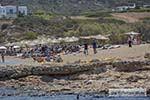 Soros beach op Antiparos 6 - Foto van De Griekse Gids