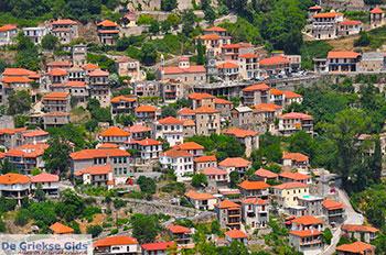 Vytina Arkadia Peloponessos Foto 3 - Foto van De Griekse Gids