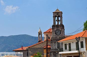 Vytina Arkadia Peloponessos Foto 5 - Foto van De Griekse Gids