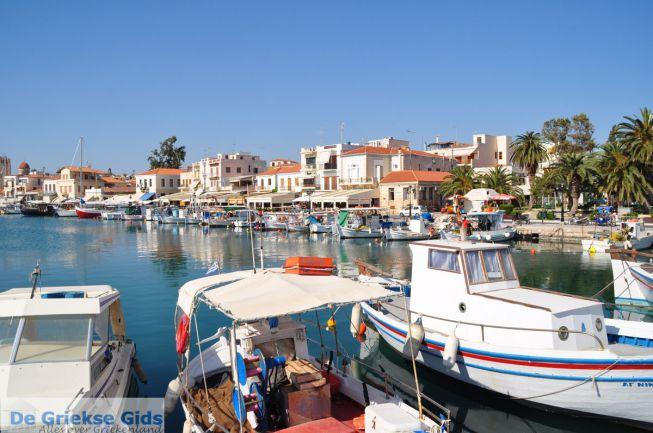 Aegina-stad
