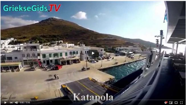 Amorgos Video