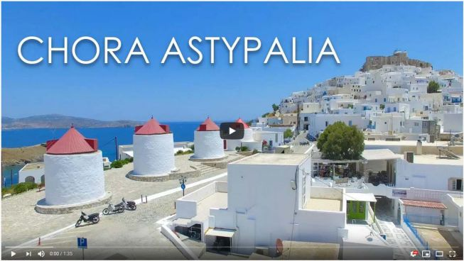 Video Astypalaia