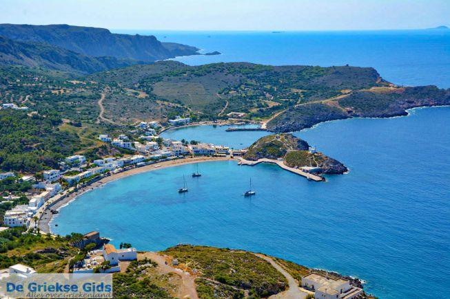Kythira Griekenland