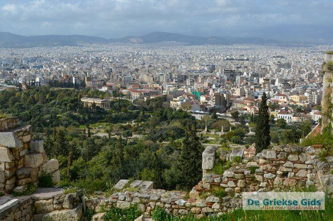 Attica Griekenland