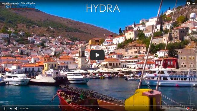 Video Hydra
