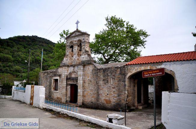 Agios Ioannis Kerk Deliana Kreta