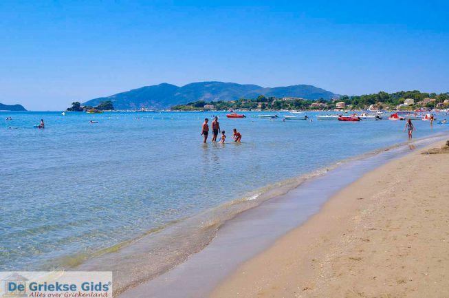 Strand van Laganas Zakynthos