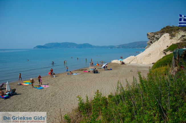 Vakantie Kalamaki Zakynthos