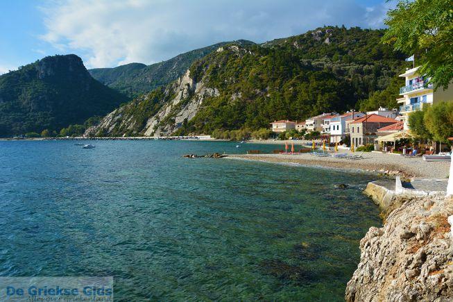 Strand Avlakia Samos