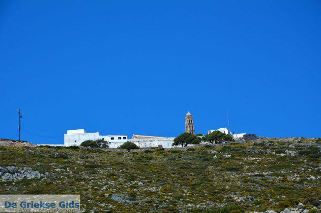 Klooster Agia Moni Diakofi Kythira
