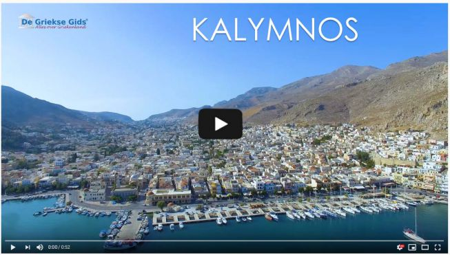 video Kalymnos
