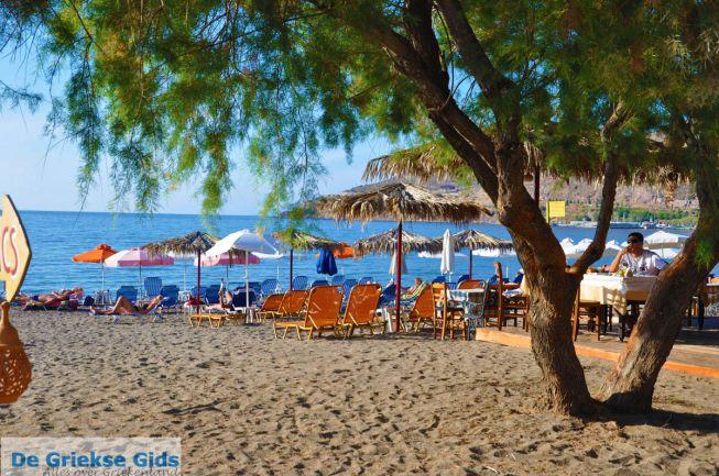 Strand Petra Lesbos