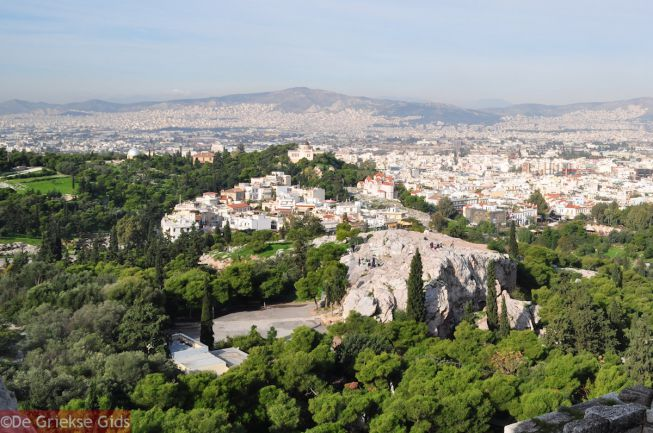 Arios Pagos Athene
