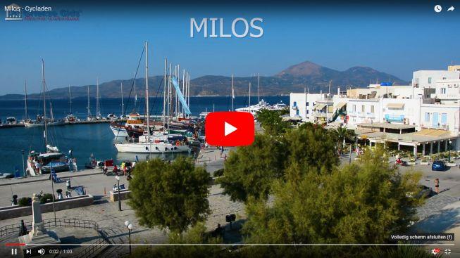 Milos Video