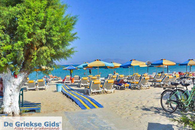 Marmari strand Kos