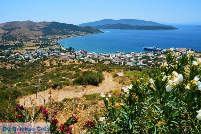 Zuid-Evia Marmari