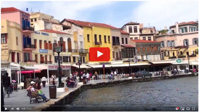 video Departement Chania