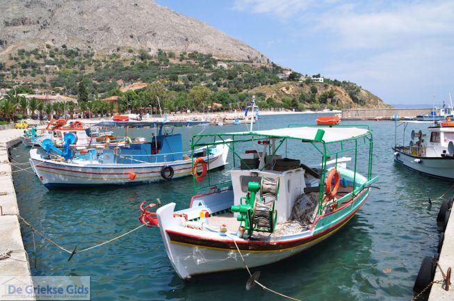 Daskalopetra Chios