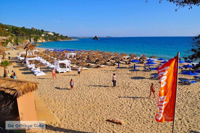 Makris Gialos strand Lassi Kefalonia