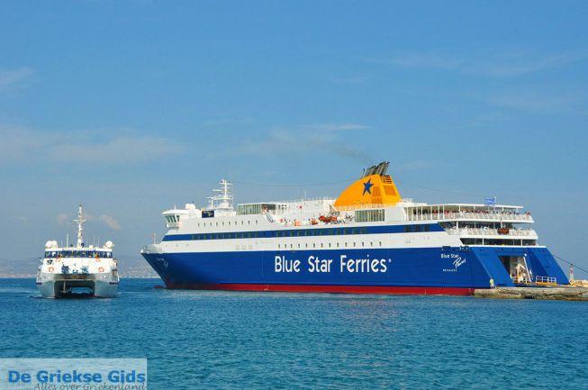 Ferry Griekenland