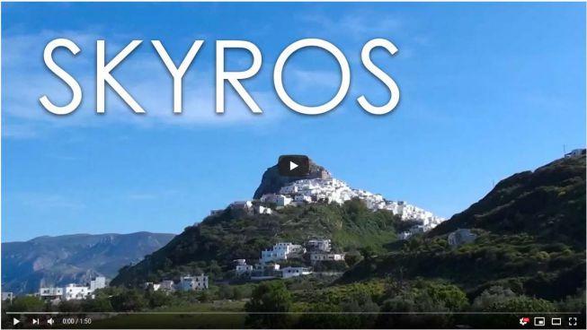 video Skyros