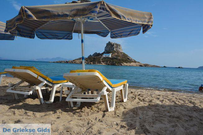 Strand Agios Stefanos Kos
