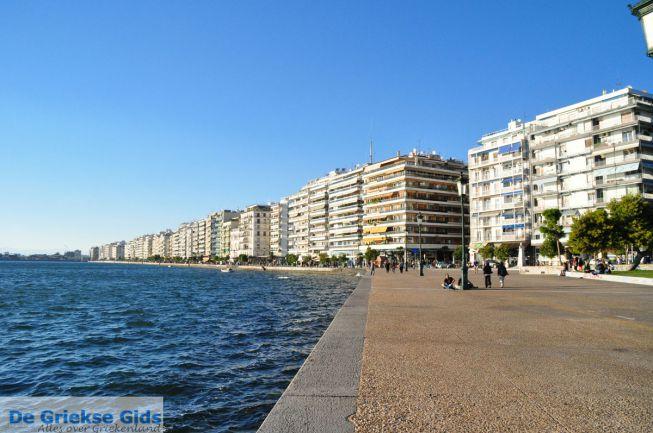 Boulevard Thessaloniki