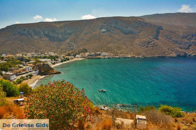 Linaria beach en Kantouni beach