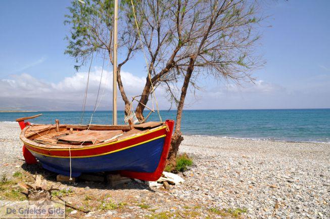 Maleme strand