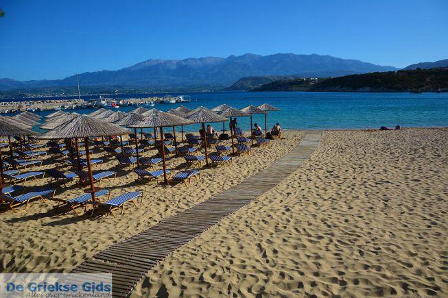 Marathi Beach Kreta