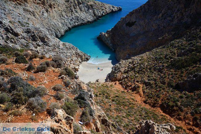 Seitan Limani Kreta