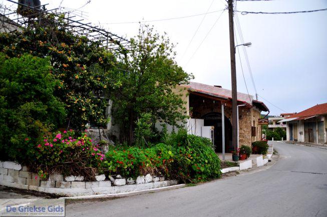 Topolia Kreta