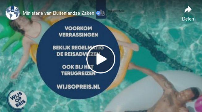 Vanaf 8 augustus terug naar Nederland uit geel gebied coronabewijs nodig!