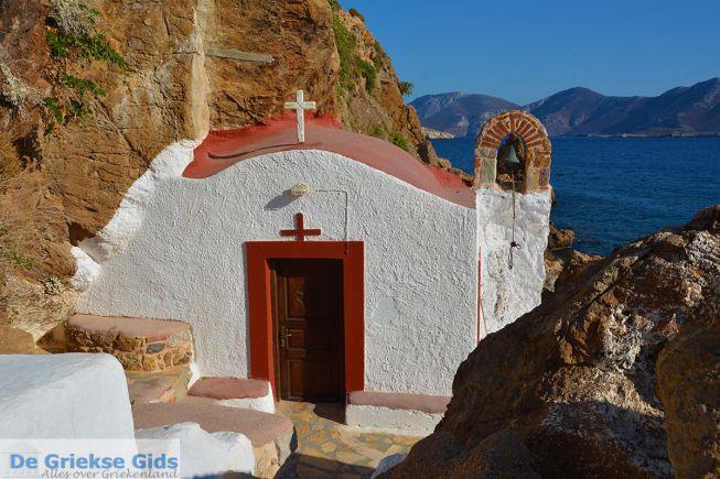 Xirokampos Panagia Kavouradena kapel