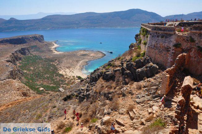 Imeri Gramvoussa Kreta