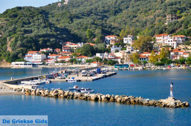 Loutraki Skopelos