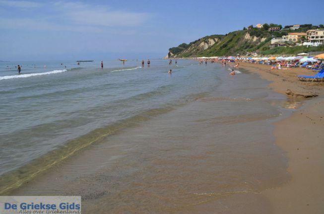 Arilas strand Corfu