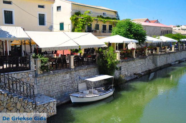 Lefkimi Corfu