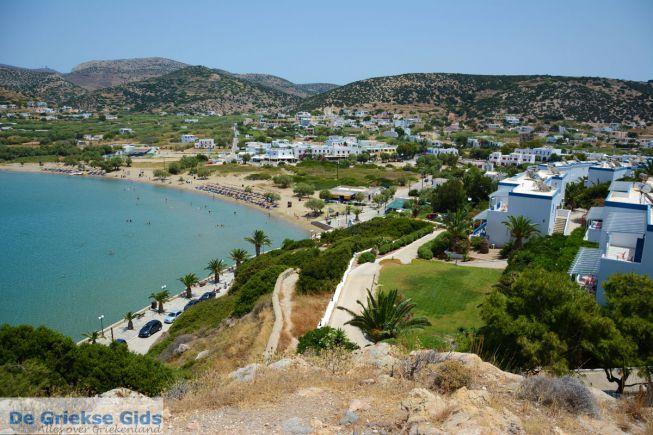 Galissas op Syros