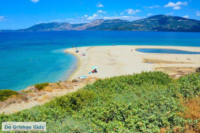 Golden Beach Marmari Evia