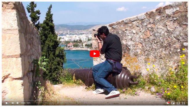 Chalkis Eretria video