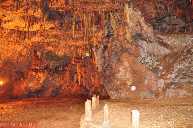 Drogarati grot Kefalonia
