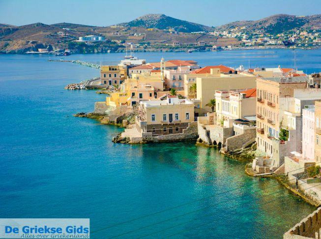 Vaporia Syros