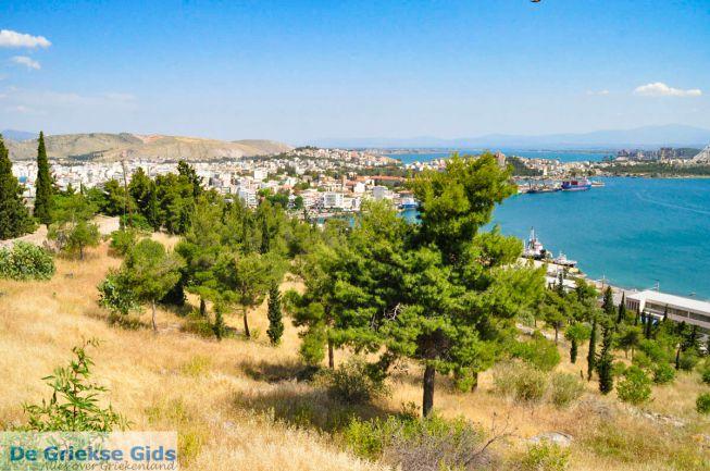 Evia vakantie Griekenland