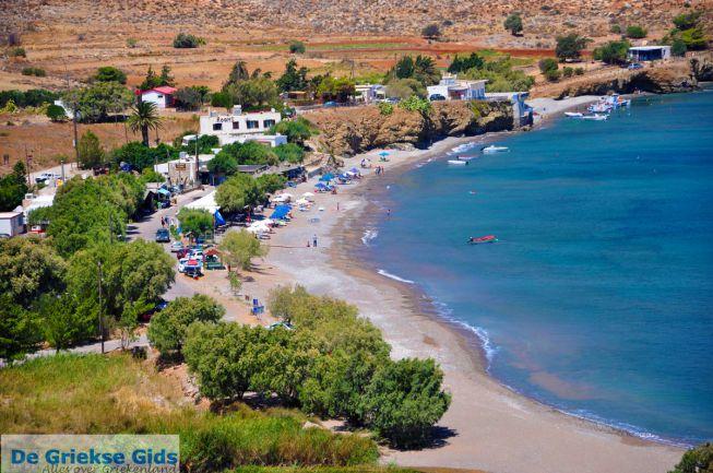 Strand Kato Zakros
